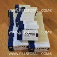 Xanax brand Pzifer 0,5mg x 120 . Delivery from EU